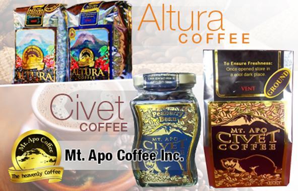 Mt. Apo Coffee Inc.