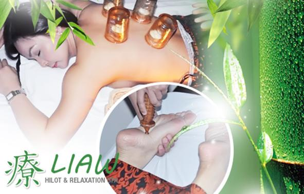 Liaw Hilot & Relaxation Spa