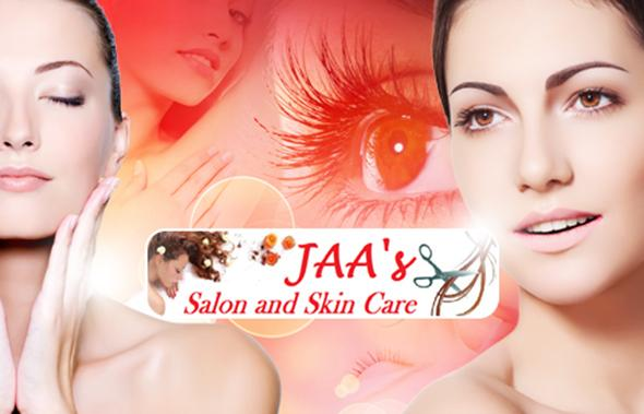 JAA's Salon and Skin Care