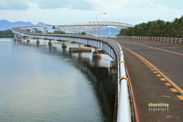 Tacloban: Passing Through