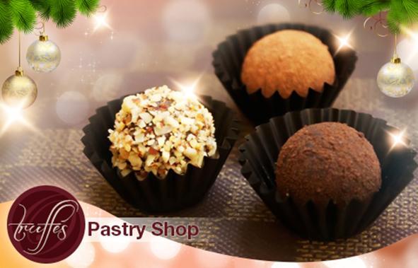Truffes Pastry Shop