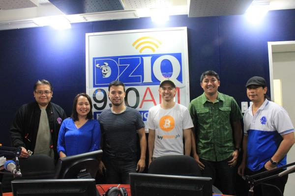 Discussing Bitcoin with Bitmarket.ph,mBTC.ph & Buybitcoin.ph