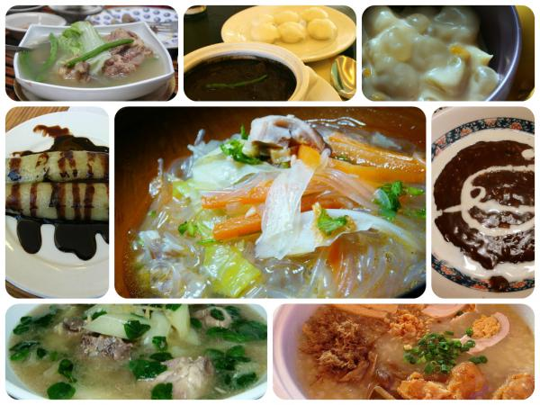 Ten Comfort Foods That Are Perfect for Rainy Season