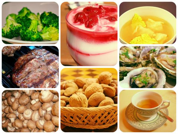 8 Healthy Foods to Boost Your Immunity during Rainy Season
