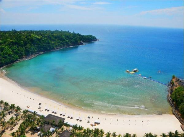 Camaya Coast: An Enticing Paradise Near Metro Manila