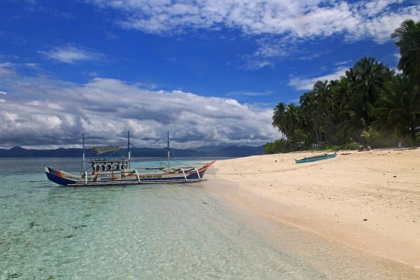Davao Occidental's Exotic and Beautiful Olanivan Island