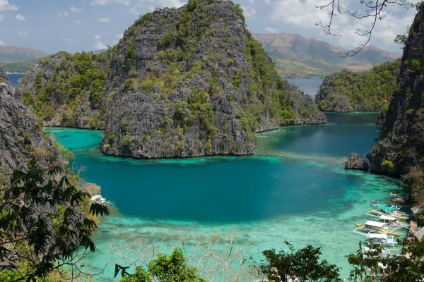 Top Nine Destinations to Visit in Palawan