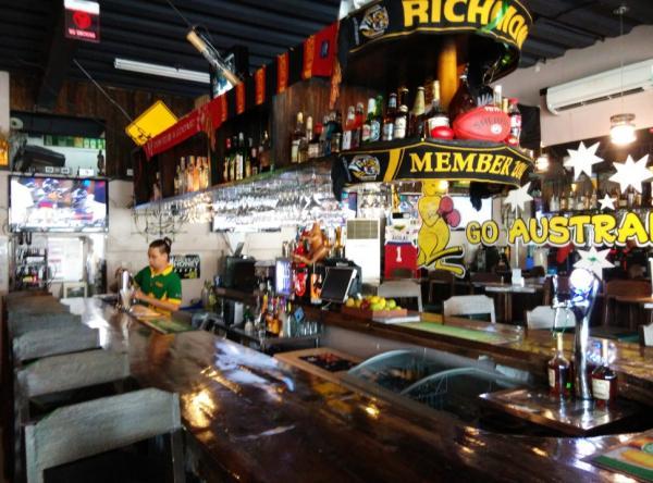 Skippy's Bar & Grill: An Australian Restaurant worth hopping
