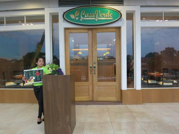 Casa Verde: Cebu's Finest Restaurant now serves Metro Manila