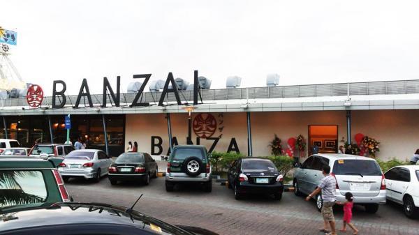 Banzai: The Great Teppanyaki Theater