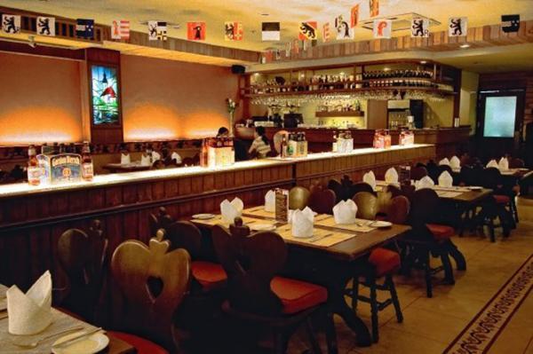 The Old Swiss Inn Restaurant