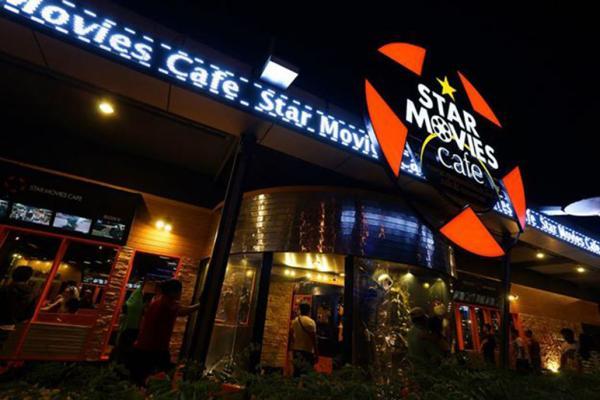 Movie Stars Café