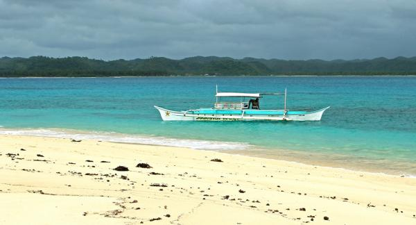 The Beautiful Naked Island of Siargao