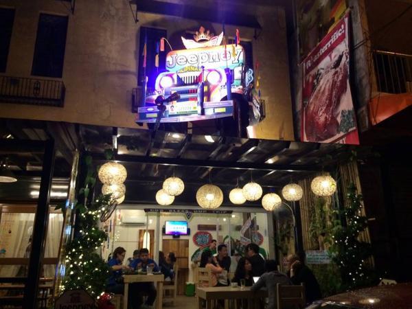 Gerry's Jeepney Restaurant