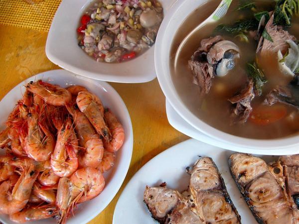 Top 10 Pulutan ng Pinoy