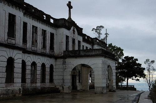 The Five Most Haunted Places in the Philippines