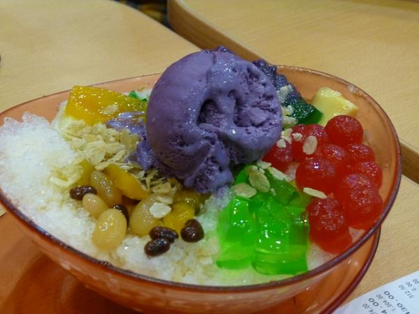 Beat the Heat with the Filipino Favorite, Halo-halo