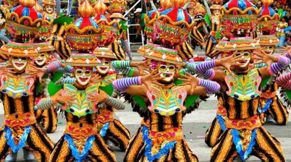 Image result for masskara festival