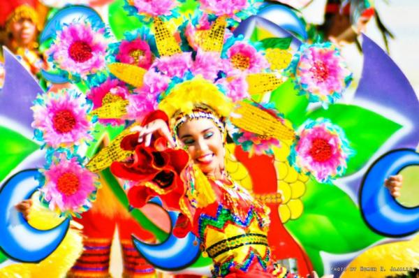 Camiguin's 35th Lanzones Festival 2014: Celebrating Nature's Gift