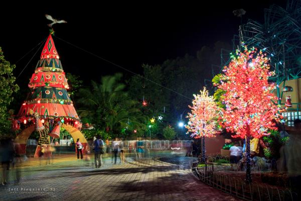 Ten Signs It's Already Christmas In The Philippines