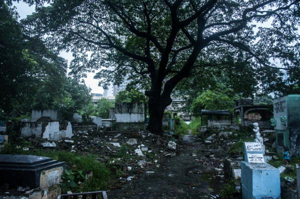 10 Things You Probably Didn't Know About These Ten Manila Cemeteries
