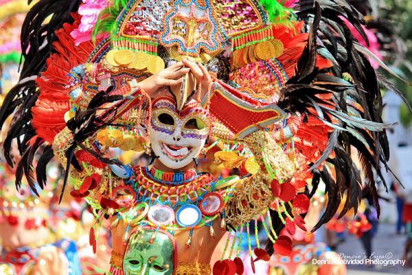 Masskara among top 25 festivals in the world