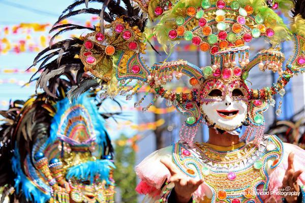 35th MassKara Festival begins today