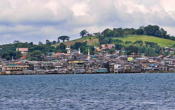 Lanao Lake: The Heart of Maranao People