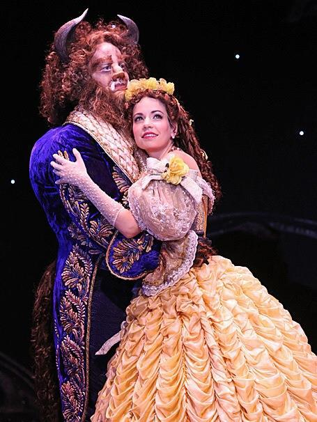 Globe Business brings 'Beauty and the Beast' to the PH