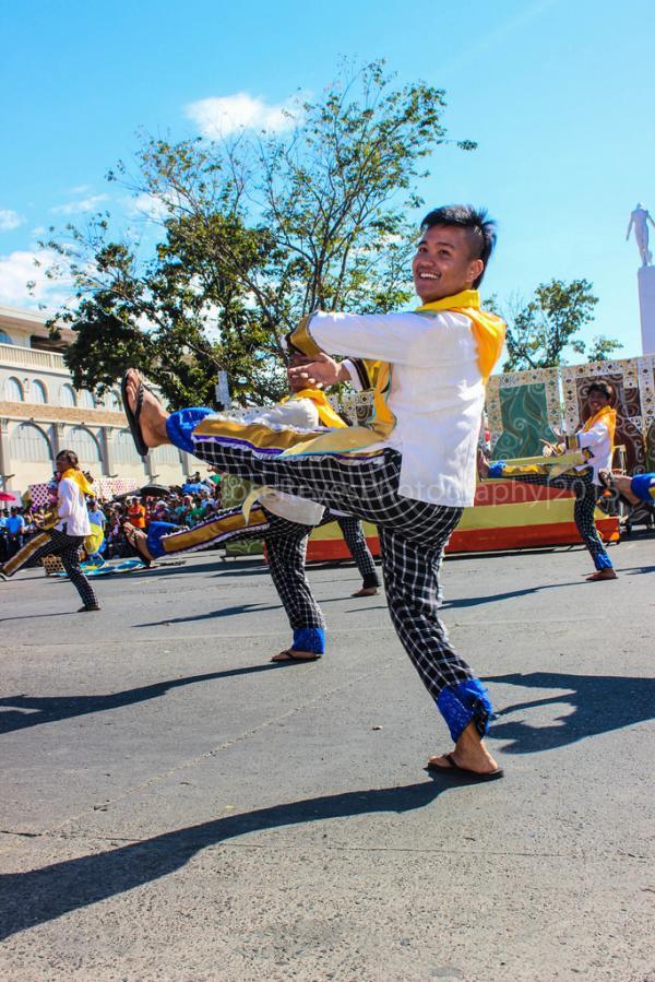 Pamulinawen Laoag Festival 2015