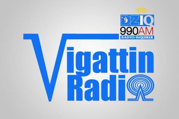 Internet and Social information issues at Vigattin radio