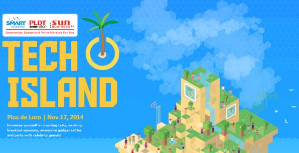 TECH ISLAND: All out fun, learning and exciting event of the year