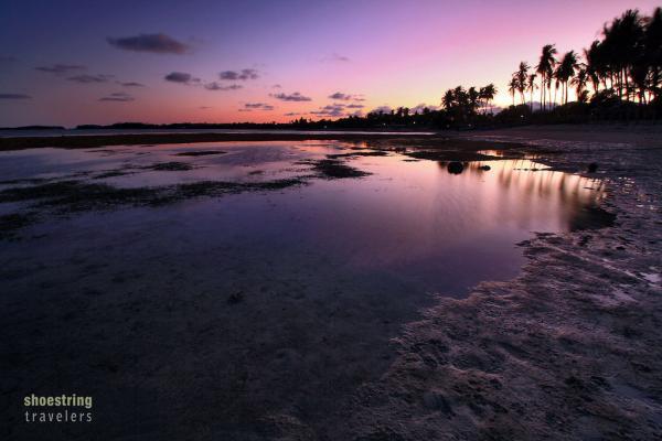 Tambobong, Dasol Revisited: Eden Still, Rough Roads No Longer