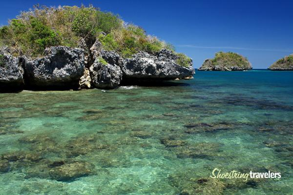 Revisiting the Hundred Islands