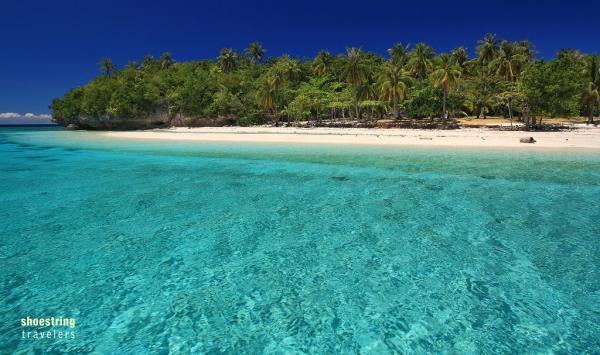 Start Of Summer At Mahaba Island