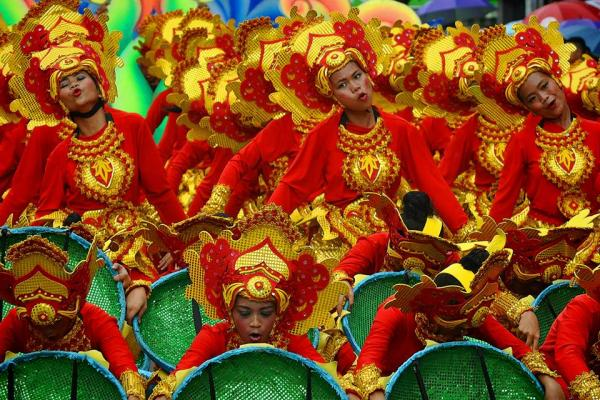BISU wins street dance | The Bohol Chronicle | Latest News from ...