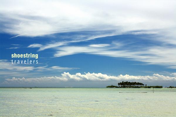 Tondol Beach, Anda, Pangasinan