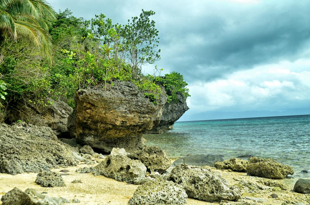 Limasawa Island: A Place of the First Mass in the Philippines