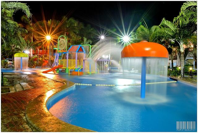 Water camp in cavite - Beach with swimming pool in cavite ...