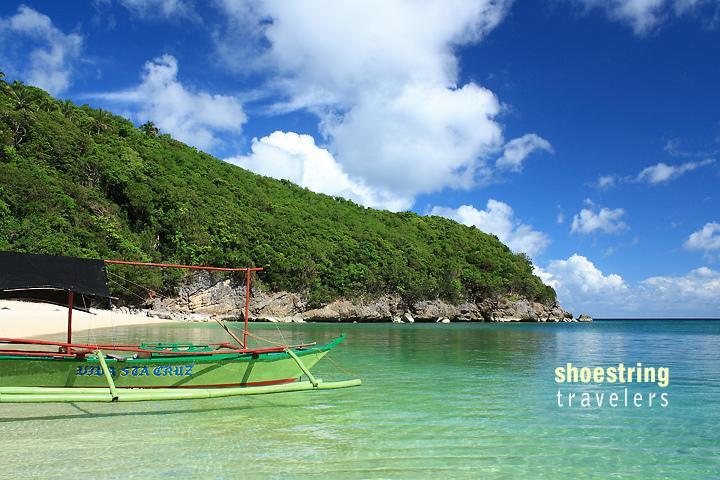 Puting Buhangin Of Quezon Province