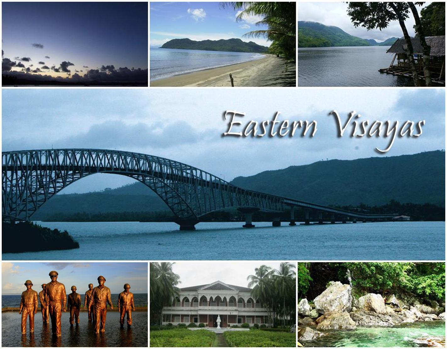 Eastern Visayas (Region VIII Profile)