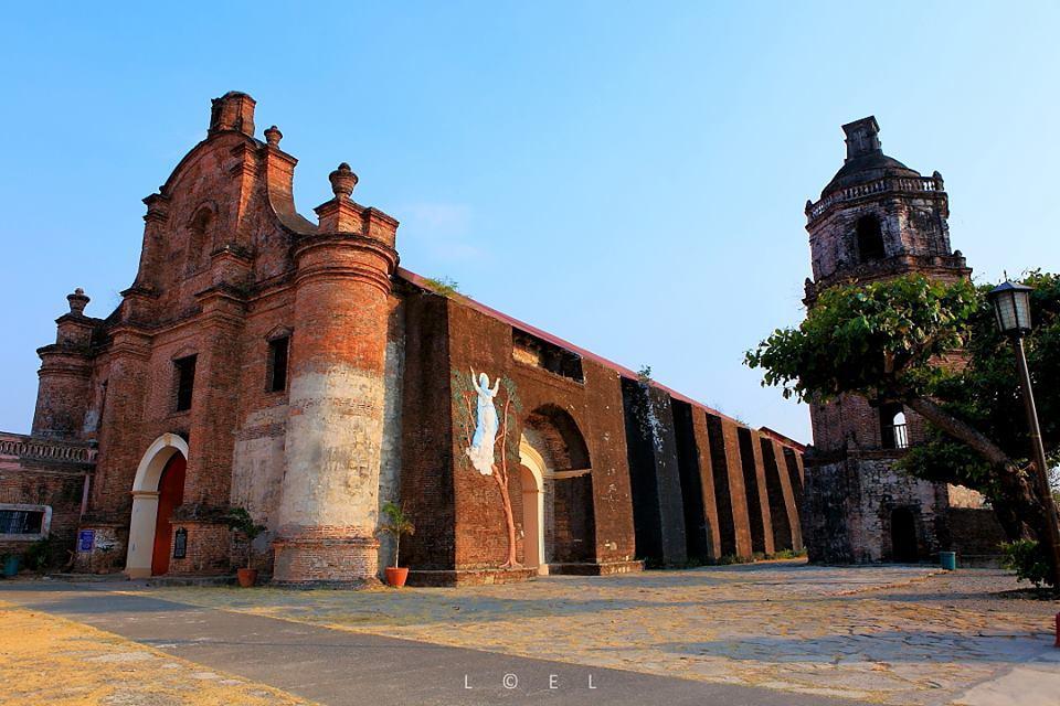 The Nuestra Señora de la Asuncion – Ilocos Sur