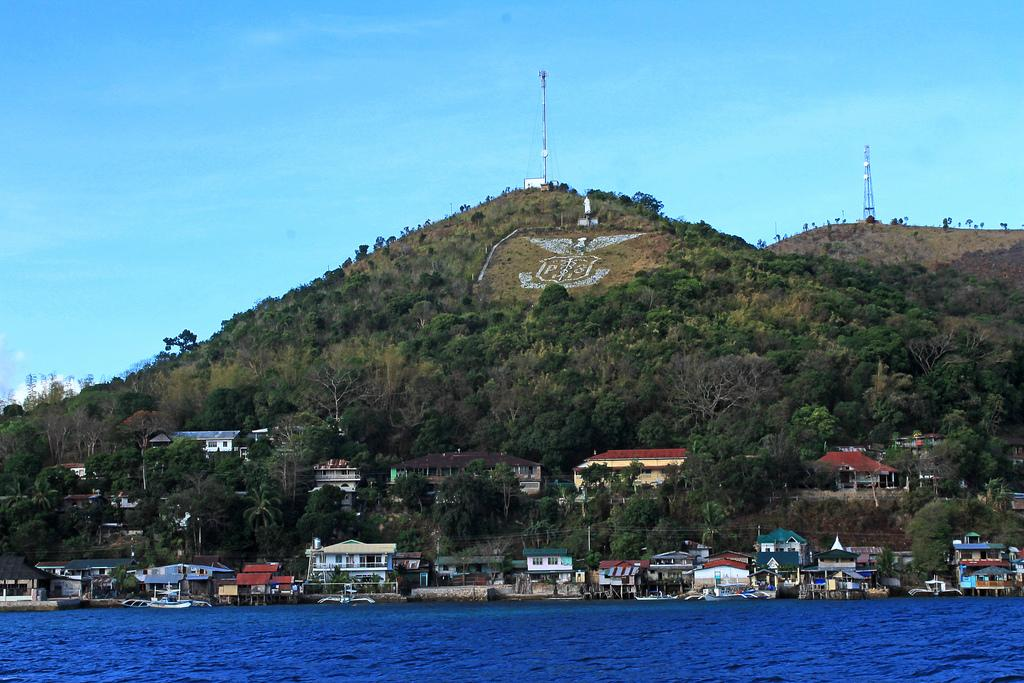 """Culion Island: Once the """"Island of the Living Dead"""""""