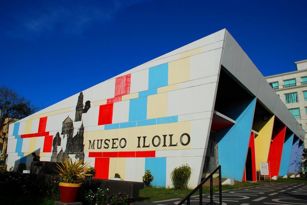 Museo Iloilo  Home Of Iloilo U0026 39 S Cultural Heritage