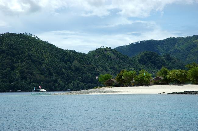 Waniban Island