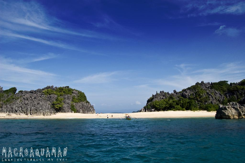 Caramoan Island: Your Next Summer Destination