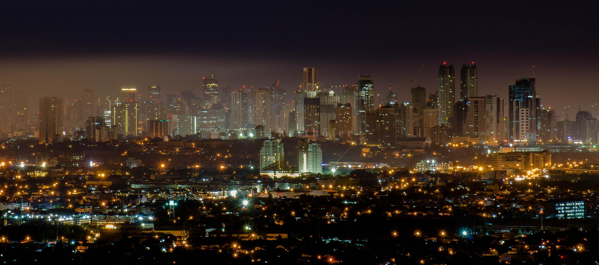 The Ten Most Popular Destinations to Visit in Manila
