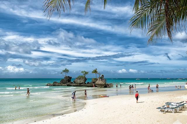 Five Unspoiled White Beaches Of Mindanao