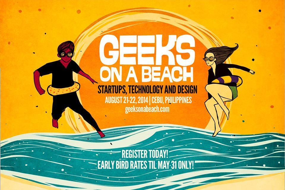 Silicon Valley startup guru to speak in Geeks On A Beach