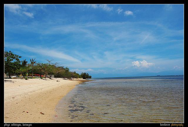 Batangas' Newest Attraction: Playa Calatagan